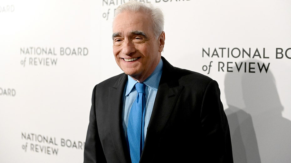 Martin Scorsese bashes streaming services, critiques the current 'devalued' state of the film industry