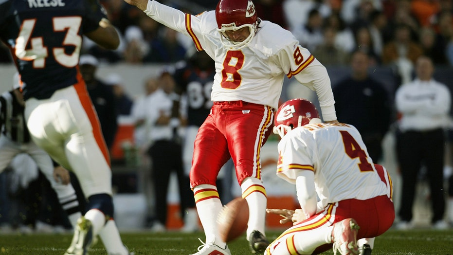 Morten Andersen reflects on missed opportunity with 2003 Chiefs team