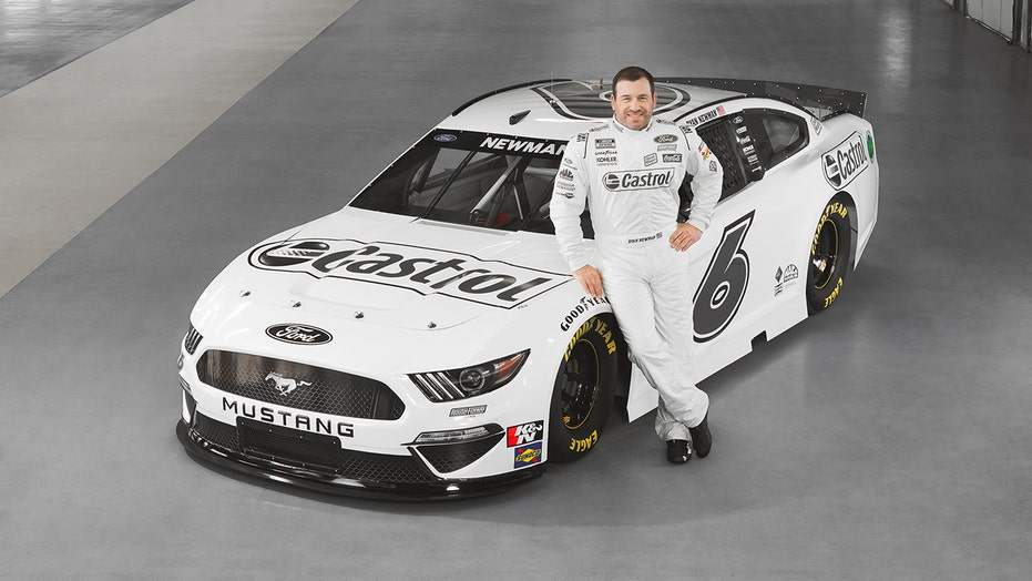 Roush Fenway becomes NASCAR's first carbon neutral team