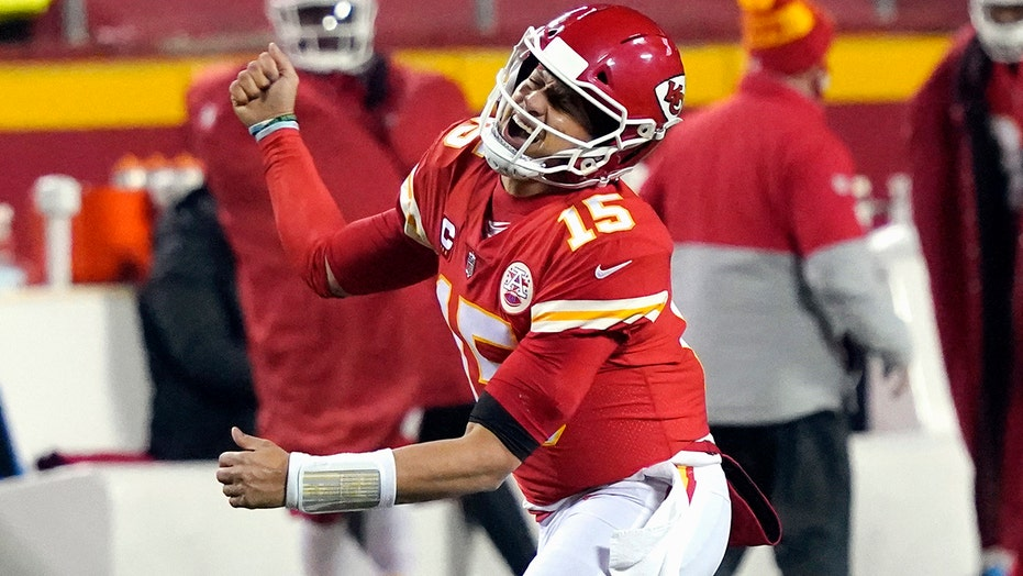 Patrick Mahomes could vault into exclusive club with Super Bowl LV