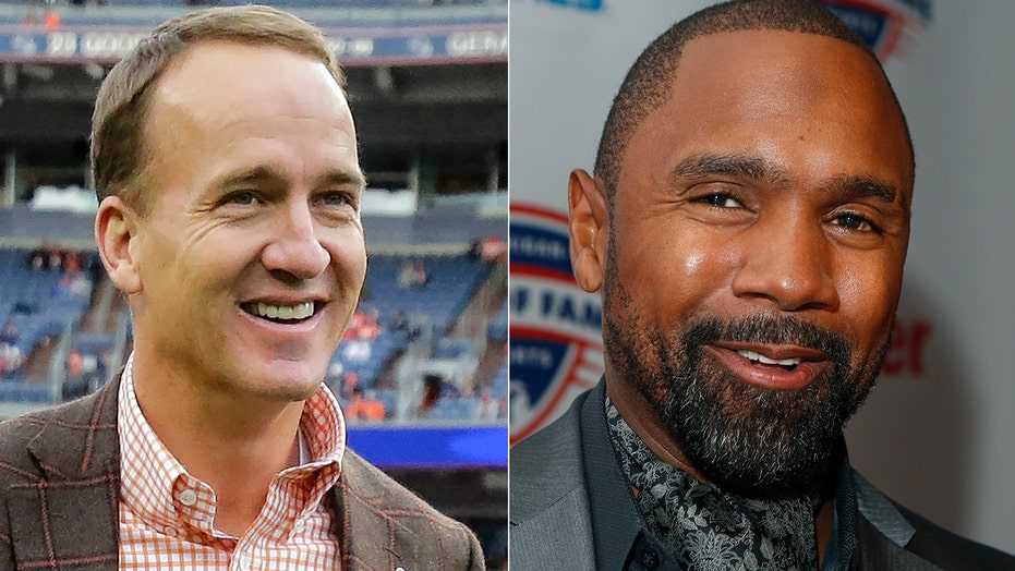Peyton Manning, Charles Woodson head star-studded 2021 Pro Football Hall of Fame class