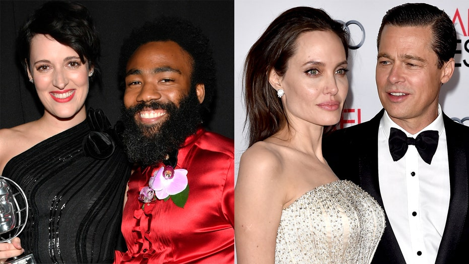 Donald Glover, Phoebe Waller-Bridge set 'Mr. and Mrs. Smith' remake at Amazon