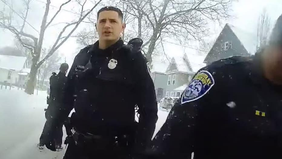 Rochester cops involved in pepper-spraying nine-year-old girl suspended
