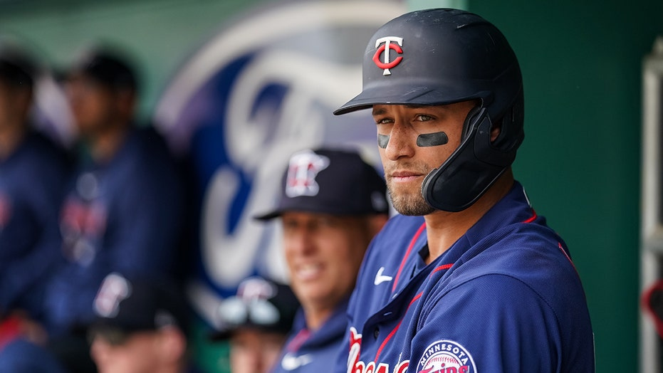 Minnesota Twins' top prospect Royce Lewis to miss entire 2021 season after freak accident
