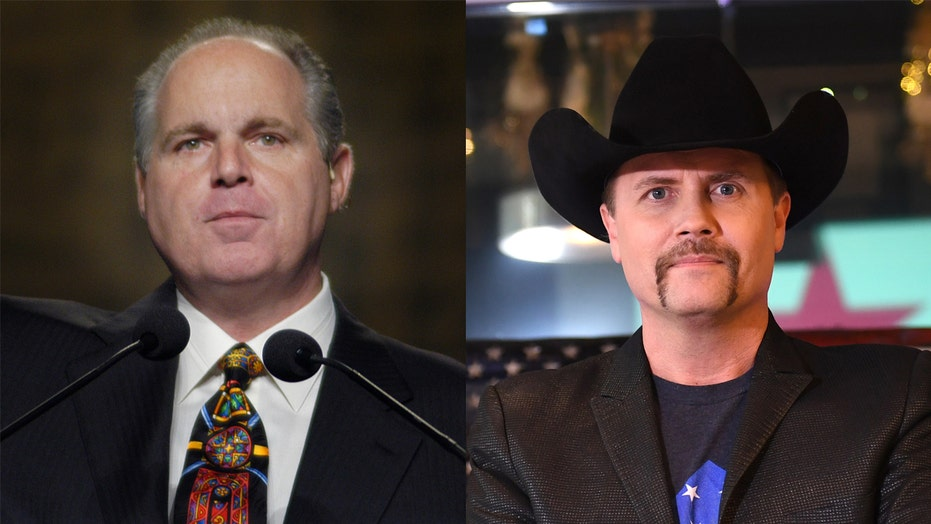 John Rich recalls Rush Limbaugh's anonymous $100G donation to 'Celebrity Apprentice' fundraiser