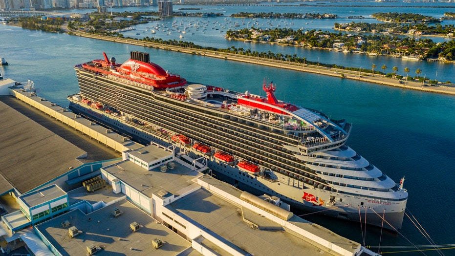 Virgin Voyages giving away 2,021 free cruises to nominated heroes
