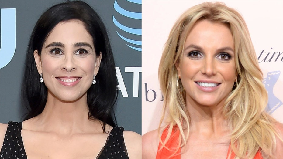 Sarah Silverman responds to resurfaced Britney Spears jokes made in 2007: 'Unfortunate'