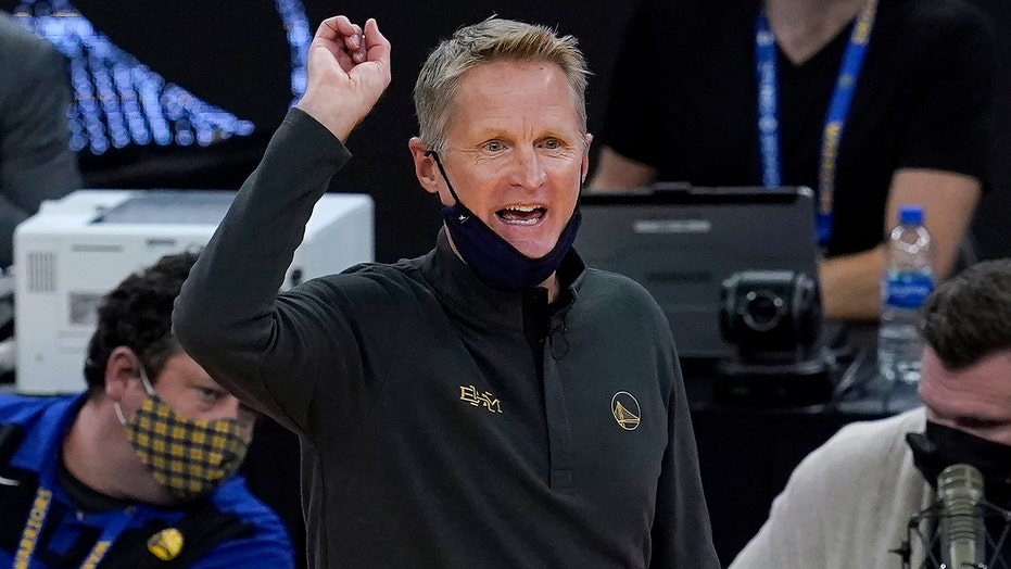 Warriors' Steve Kerr: 'Much of my American history education was whitewashed'