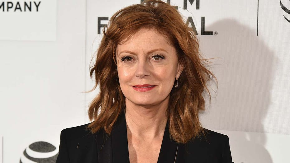 Susan Sarandon calls out Biden, Dems over size of stimulus checks: 'Pulling a bait and switch'