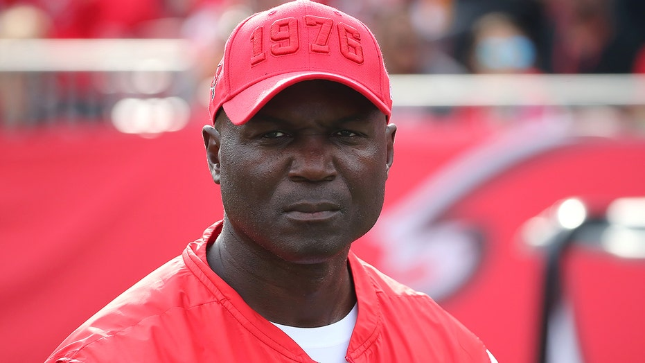Todd Bowles on success with Bucs following tenure as Jets head coach: 'I don't feel any redemption'