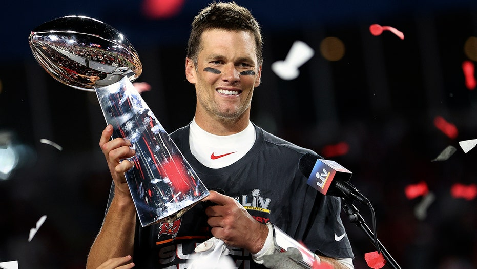 Tom Brady beat three Super Bowl MVPs on way to 7th ring