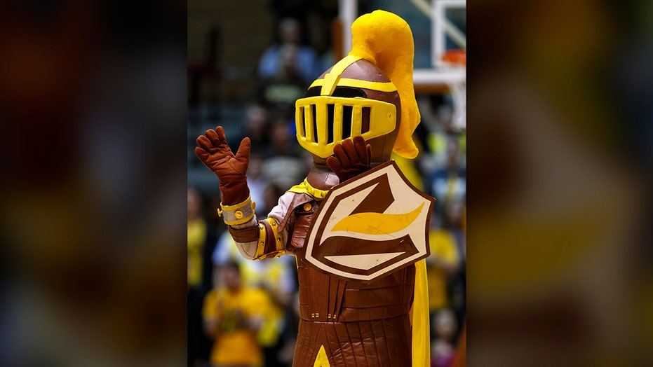 Valparaiso University drops Crusaders name, mascot over associations with 'hate groups'