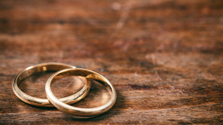 Texas woman's lost wedding ring returned ahead of Valentine's Day, 48 years later