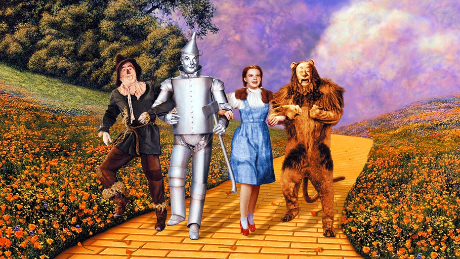 New 'Wizard of Oz' movie adaptation set at Warner Bros.' New Line