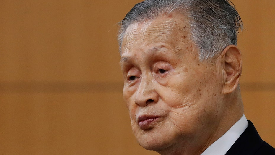 Tokyo Olympics president sparks uproar over sexist remarks, issues apology