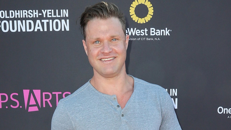 'Home Improvement' star Zachery Ty Bryan pleads guilty to two charges in domestic violence case