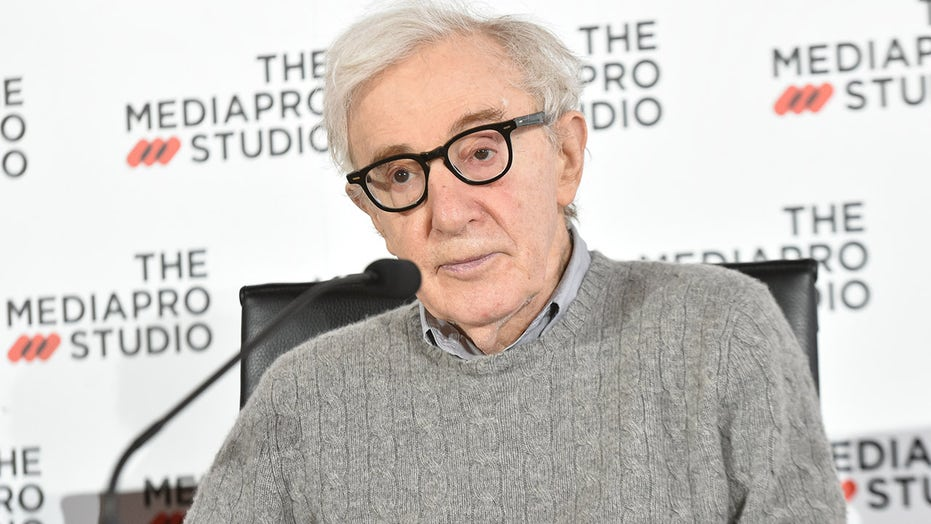 Woody Allen abuse allegations to be explored in new HBO doc: 'It's just the tip of the iceberg'
