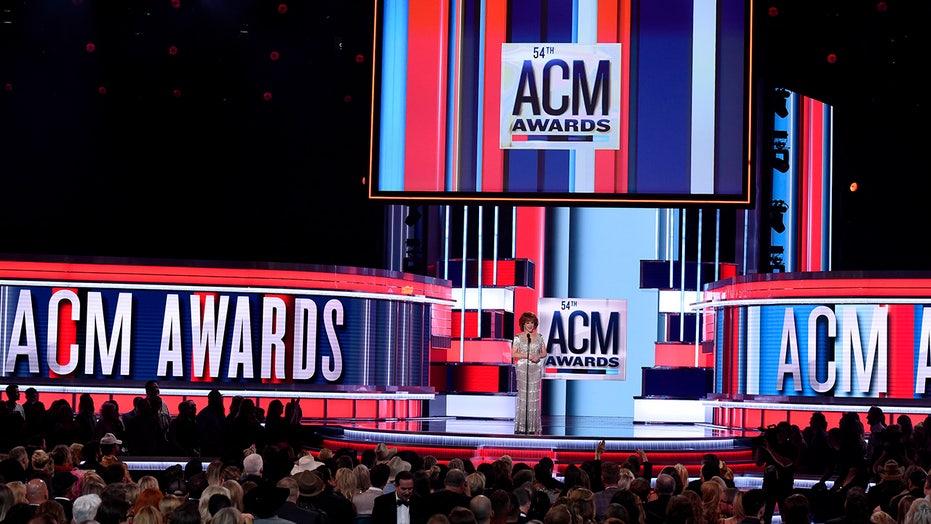 ACM Awards to return to Nashville in April