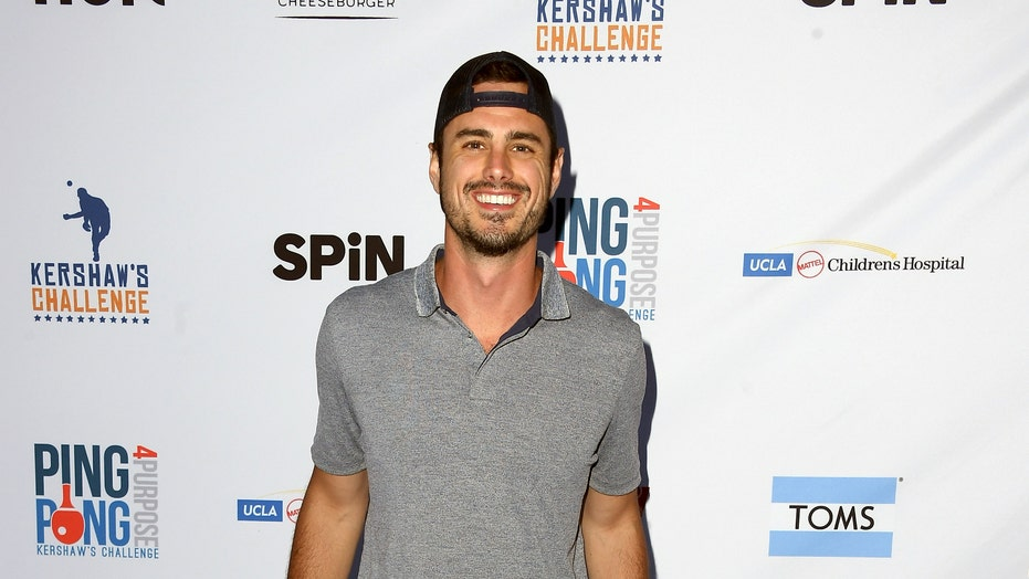 'Bachelor' star Ben Higgins reveals how faith has guided him through addiction, reality TV fame
