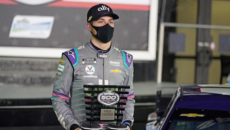 Joey Logano previews the Daytona 500 and 2021 NASCAR season