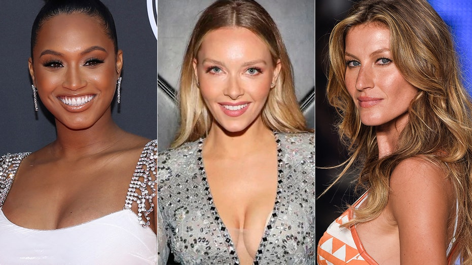 Super Bowl 2021 WAGs cheer on Tampa Bay Buccaneers, Kansas City Chiefs