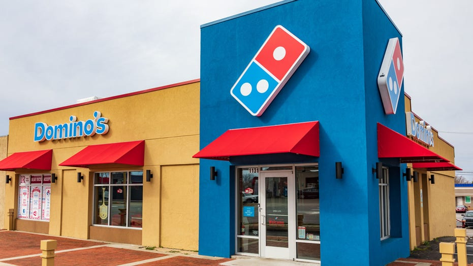 Domino's raises $13 million for St. Jude's, plans to raise $100 million by 2030