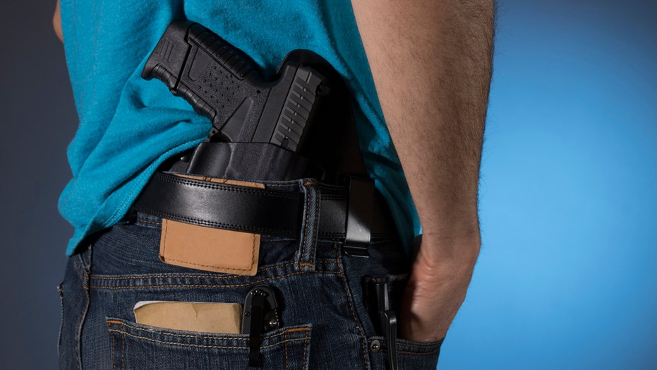 Indiana House votes to eliminate license to carry a handgun in state
