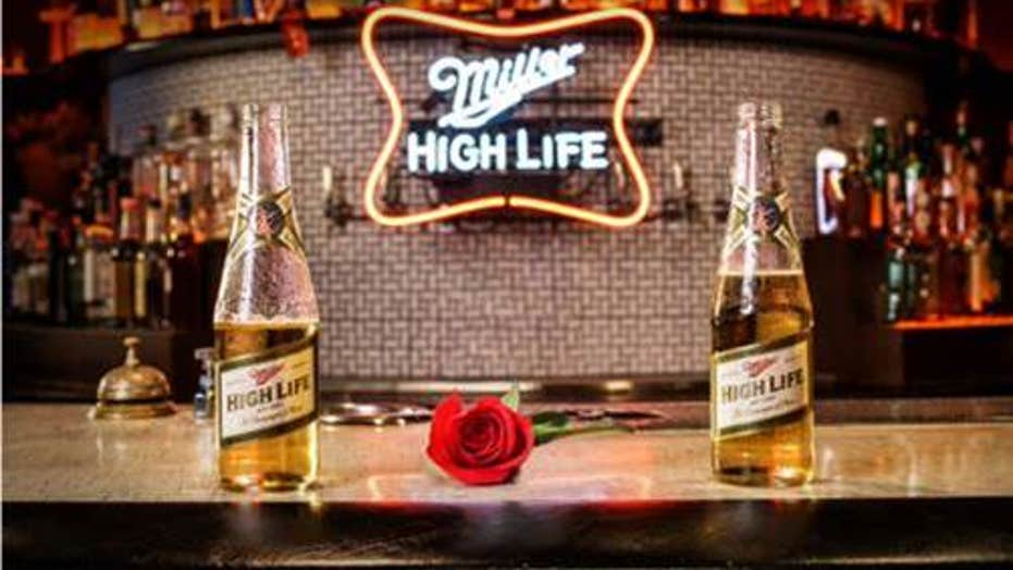 Miller High Life will rent out couple's favorite dive bar for date night