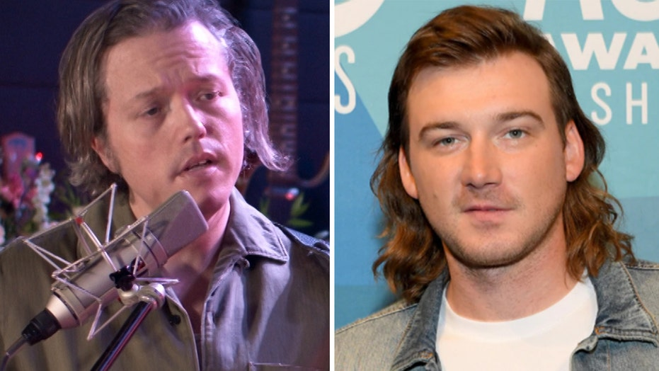 Morgan Wallen's N-word controversy prompts album collaborator Jason Isbell to donate profits to NAACP
