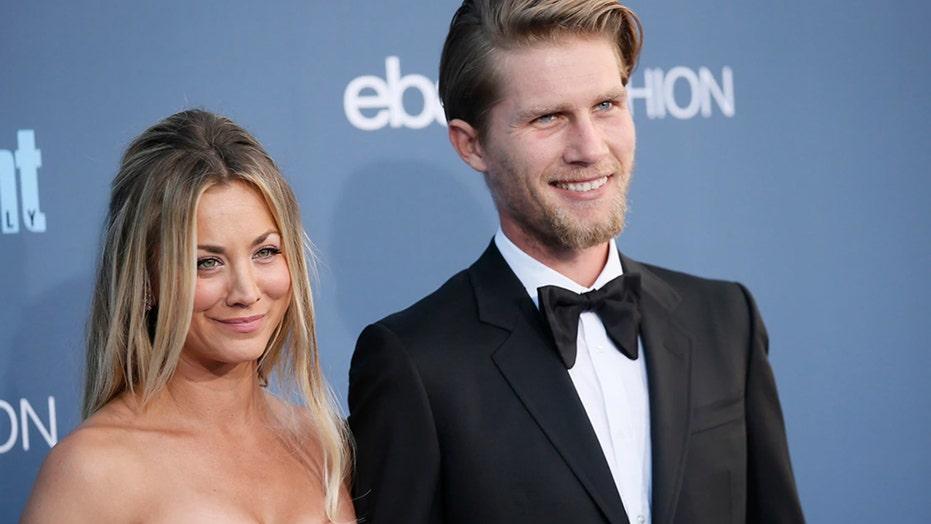 Kaley Cuoco, Karl Cook announce divorce