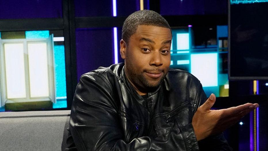 'SNL' star Kenan Thompson hosting 2021 Nickelodeon Kids' Choice Awards
