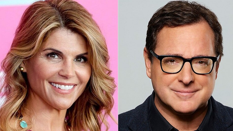 Bob Saget has 'love' for Lori Loughlin despite prison sentence, says 'a lot of other people' deserve jail time