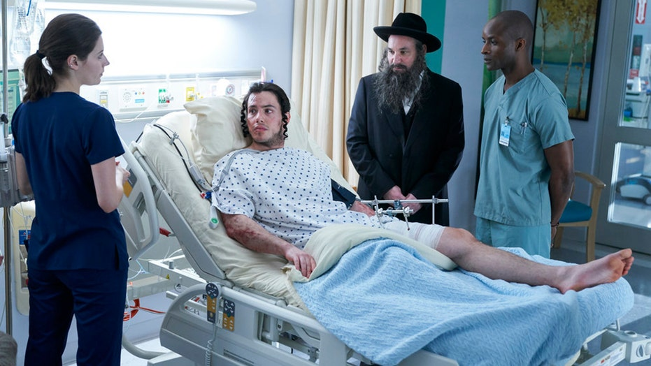 NBC under fire for 'anti-Semitic' scene in 'Nurses' on heels of widely condemned 'SNL' joke
