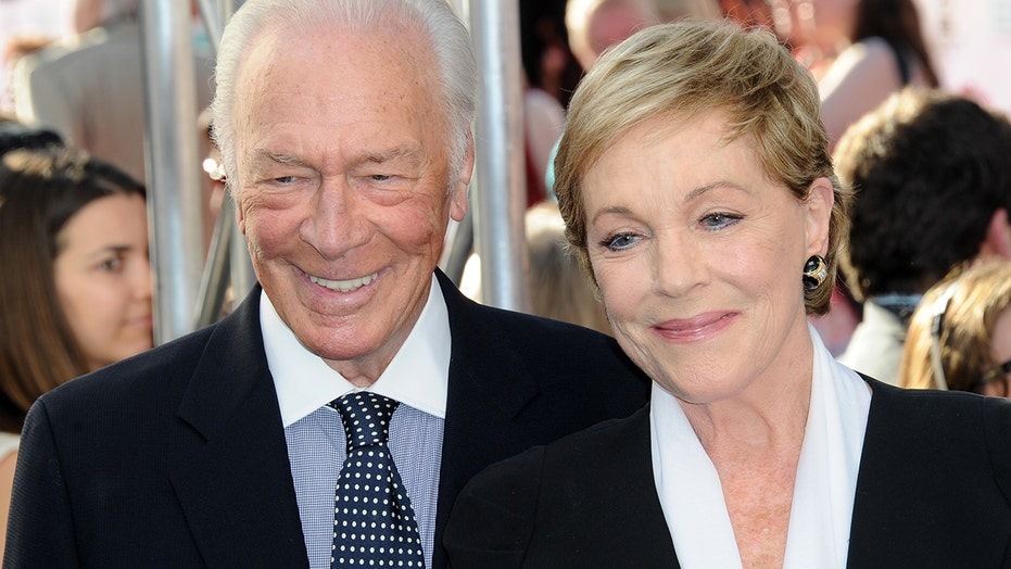 Christopher Plummer remembered by 'Sound of Music' co-star Julie Andrews: 'I have lost a cherished friend'