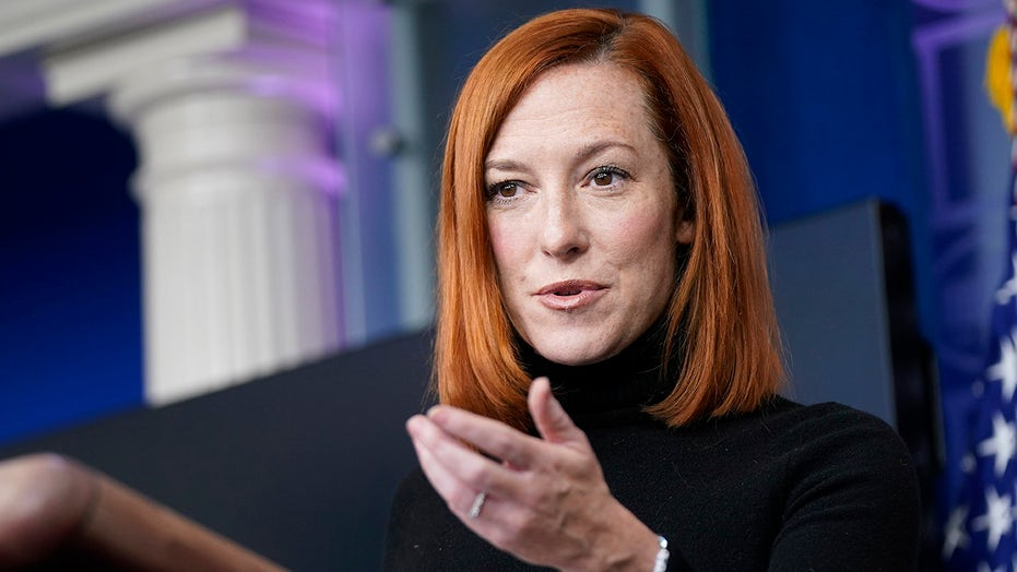 Psaki's message to Latin American migrants: 'This is not the time to come to the United States'