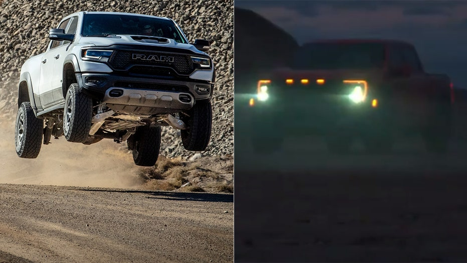 Ram trash talks Ford on Twitter ahead of new F-150 Raptor launch