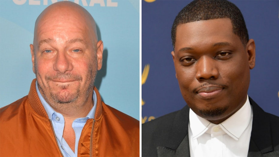 Comedian Jeff Ross defends 'SNL' star Michael Che's joke about Israel slammed by ADL as 'anti-Semitic'