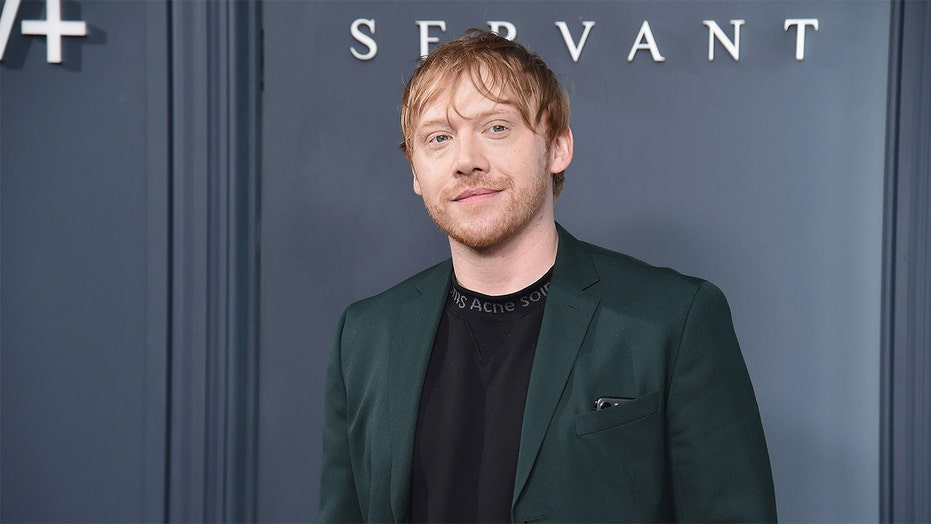'Harry Potter' star Rupert Grint says he 'stopped watching' the films after third installment