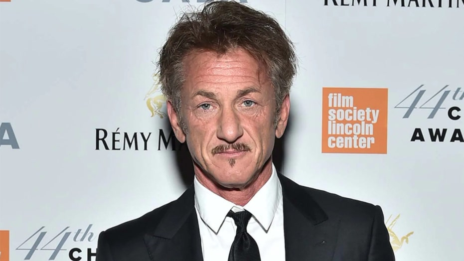 Sean Penn rips coronavirus vaccine site staffers in fiery letter for complaining of long hours, poor food
