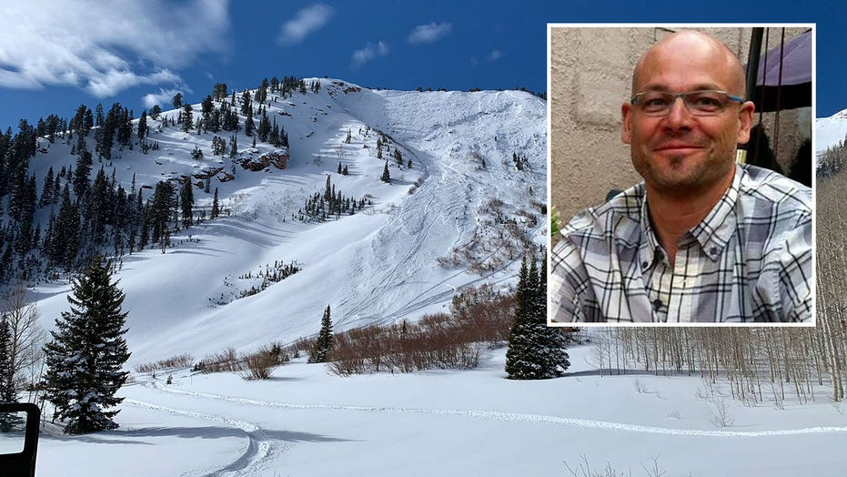Skier buried after triggering avalanche in Utah backcountry confirmed dead, body recovered, officials say