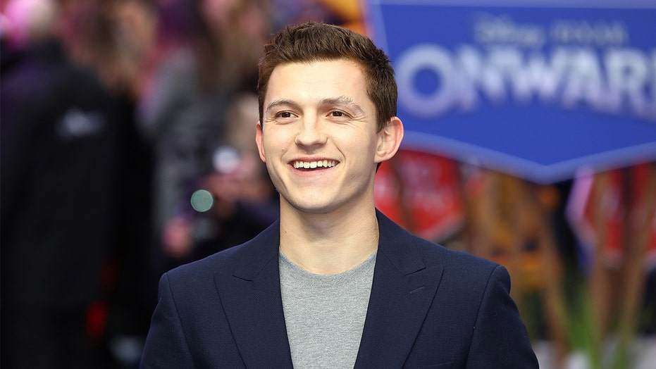 Tom Holland reveals upcoming 'Spider-Man' title after trolling fans online