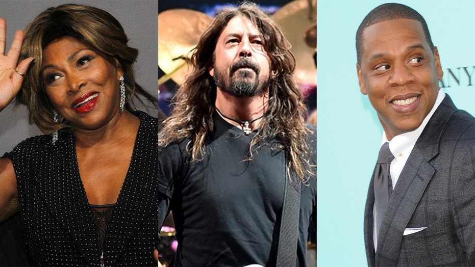 Rock and Roll Hall of Fame 2021 nominees revealed