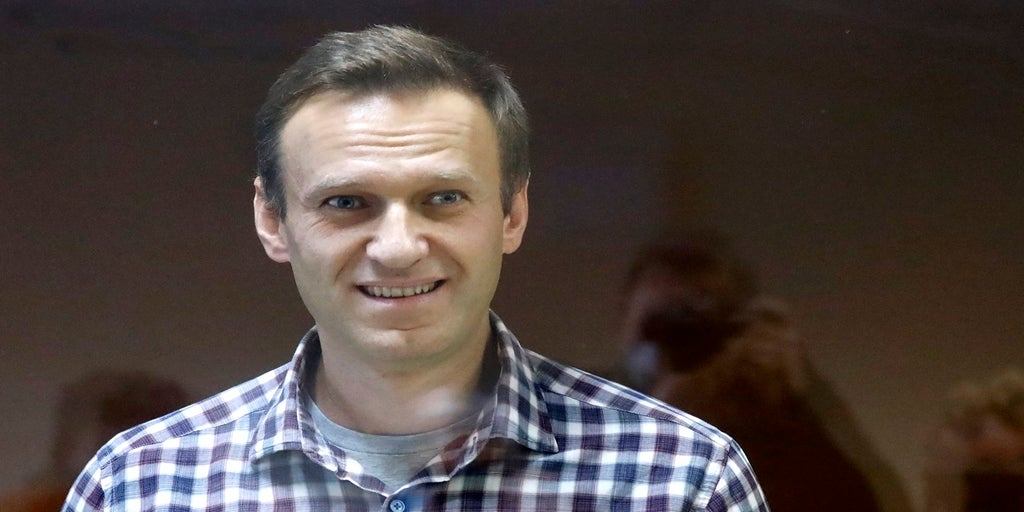 Russian court outlaws opposition leader Navalny's groups