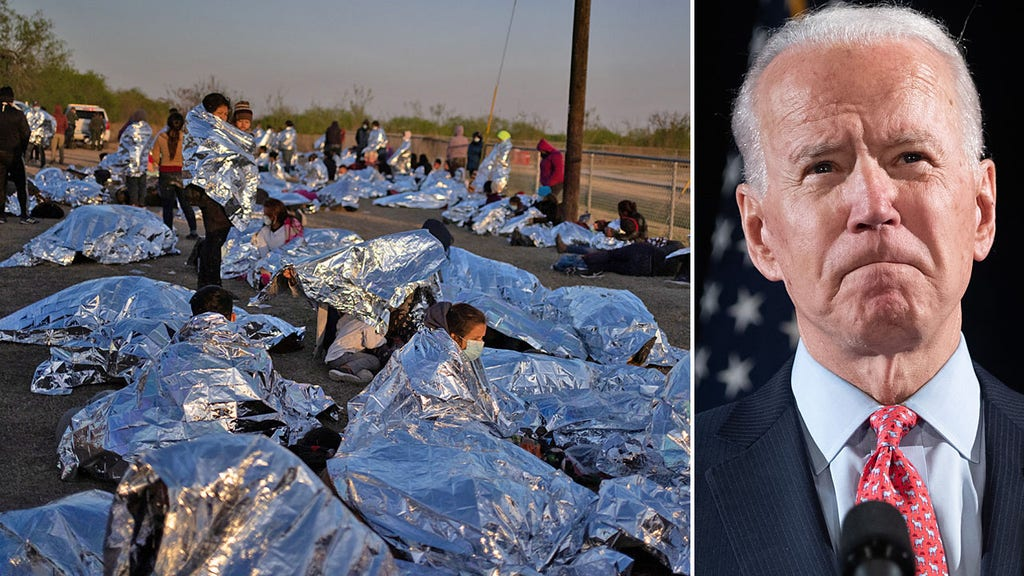 Biden knew about imminent border catastrophe: official