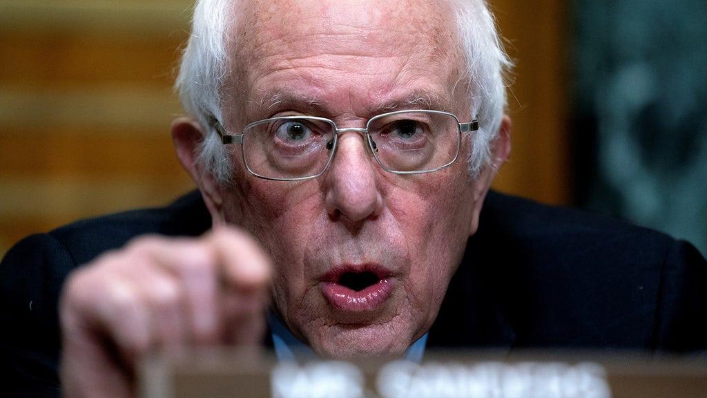 Bernie Sander's long history of praise for violent regimes draws new scrutiny