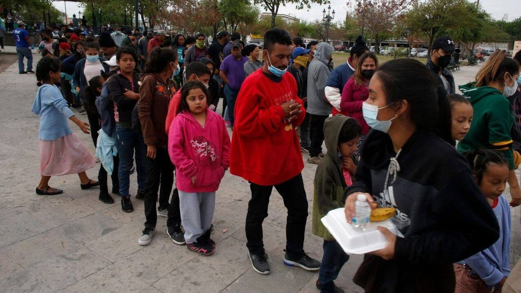 EXCLUSIVE: Kids at border to get live instruction before US children