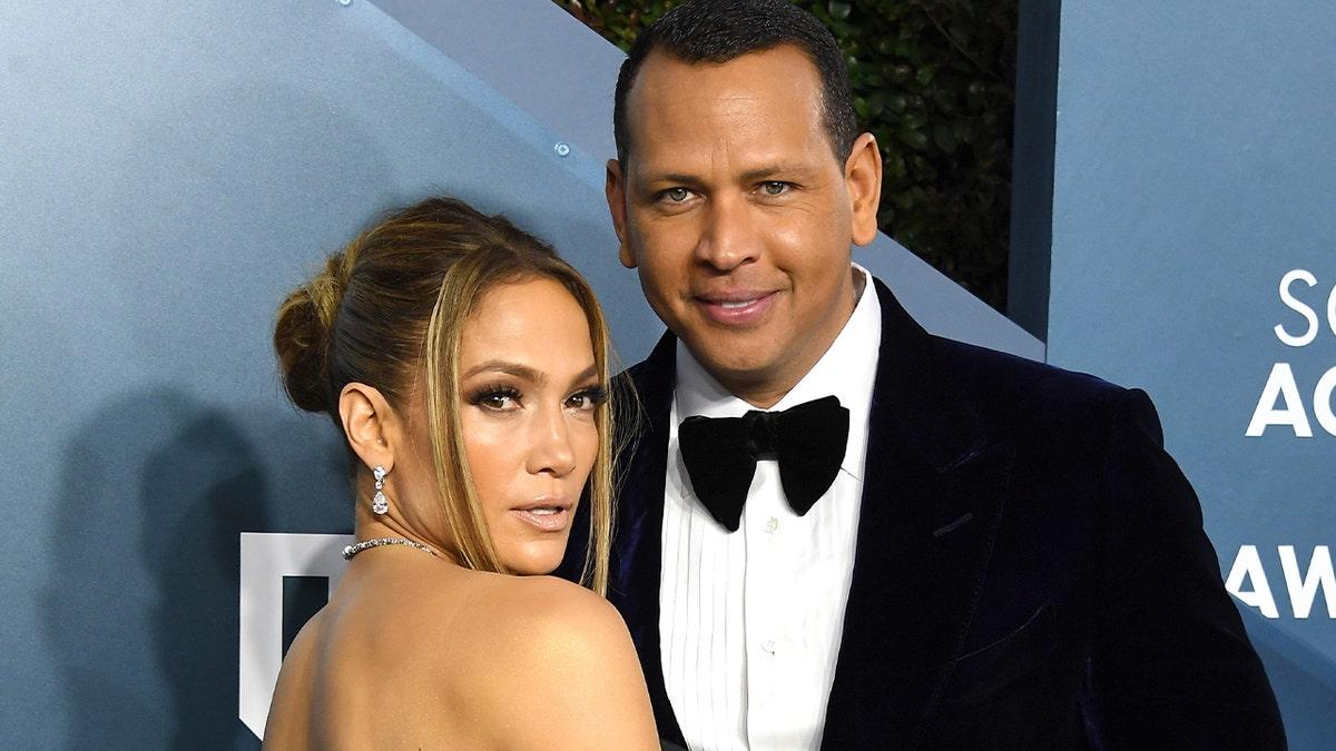Jennifer Lopez, Alex Rodriguez had 'trust' issues pop star couldn ...