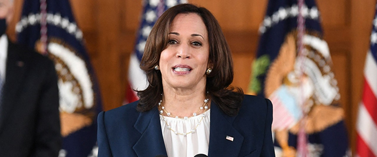 Biden's White House fired staffers for prior pot use, so is admitted past weed user VP Harris next?