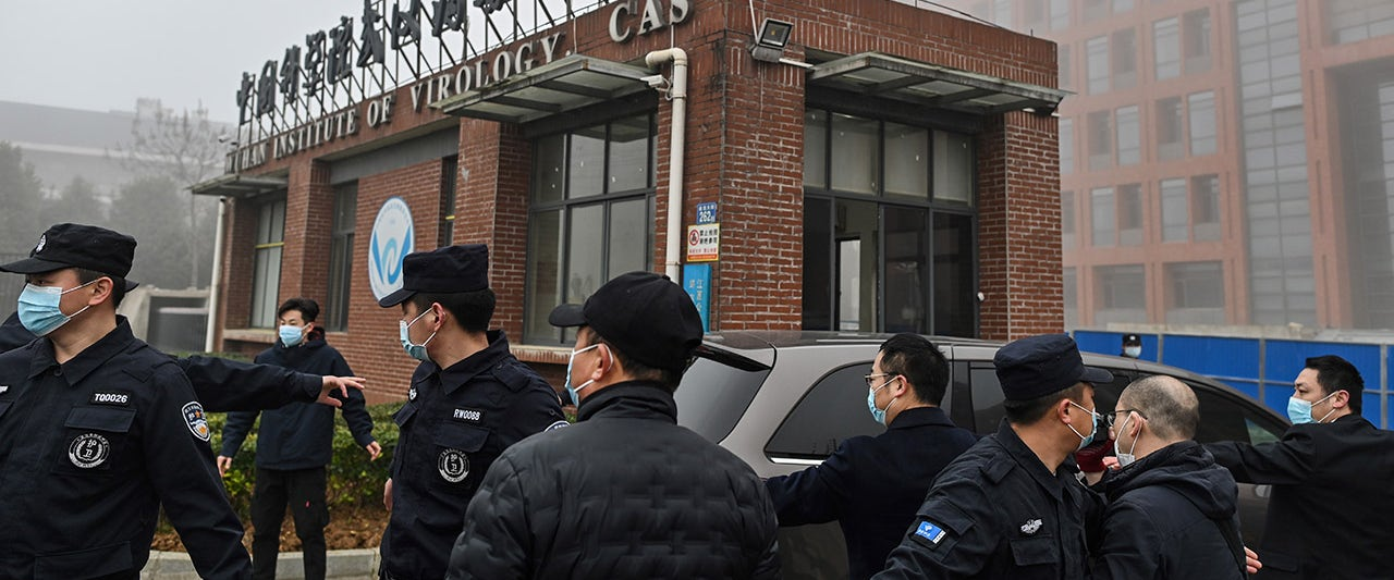 Acting OMB dir. won't say if Biden's budget will fund Wuhan lab where coronavirus allegedly originated