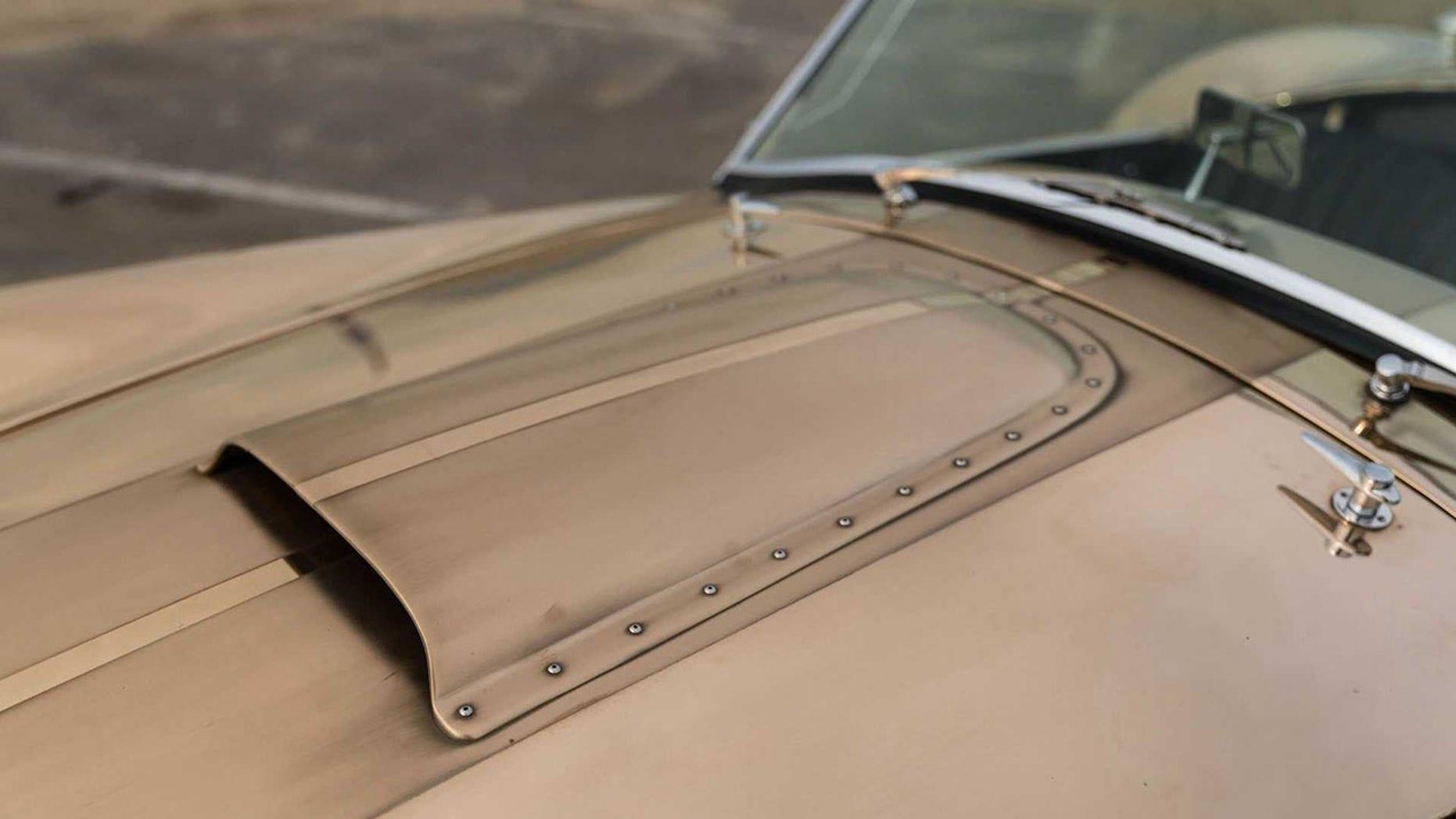 Rare Bronze Shelby Cobra
